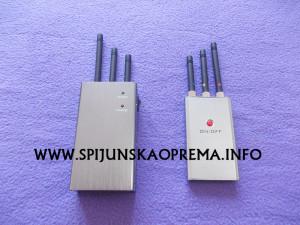 blokatori gsm signala poredjenje modela
