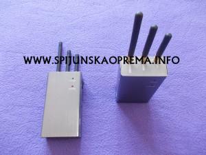 blokatori za ometanje mobilnih telefona