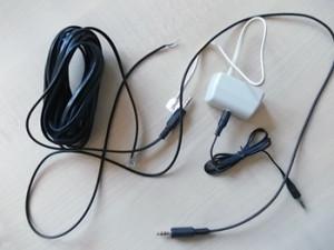 snalice adapteri za prisluskivanje telefona