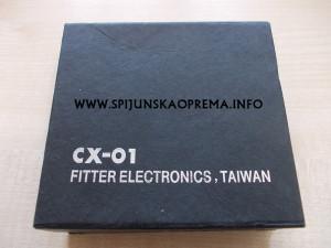 cx-01 kompleti