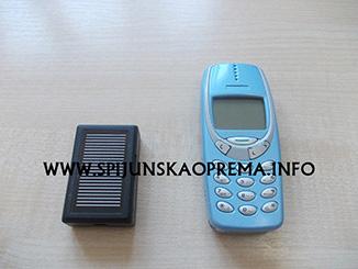 mobilni-3310 prisluskivac standard