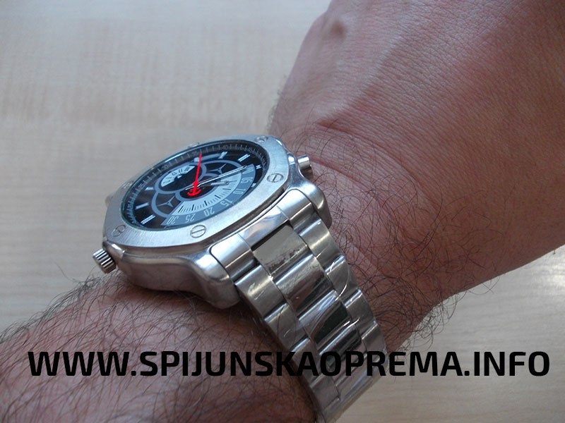 ručni špijunski satovi
